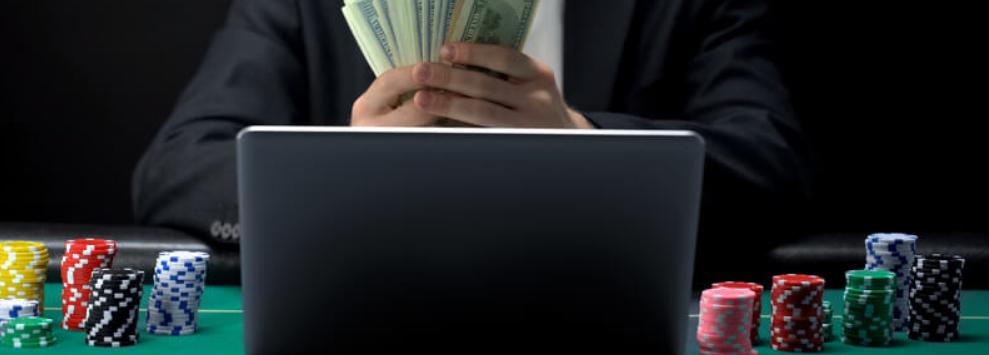 Hvorfor verifisere seg på casinoer og bettingsider?